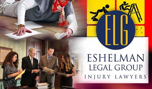 Slip Trip Fall Injuries | Personal Injury Lawyers Ohio