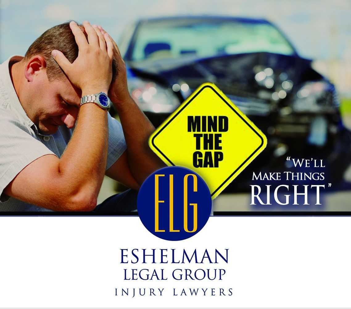 Gap Insurance | Personal Injury Lawyers Ohio, ELG