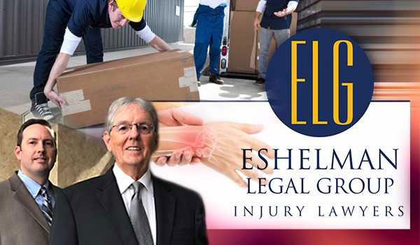 Injured at Work | Personal Injury Lawyers Ohio