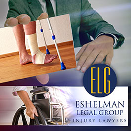 eshelman legal group hazardous product lawsuits photo