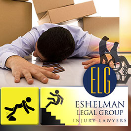 Eshelman Legal Group ELG