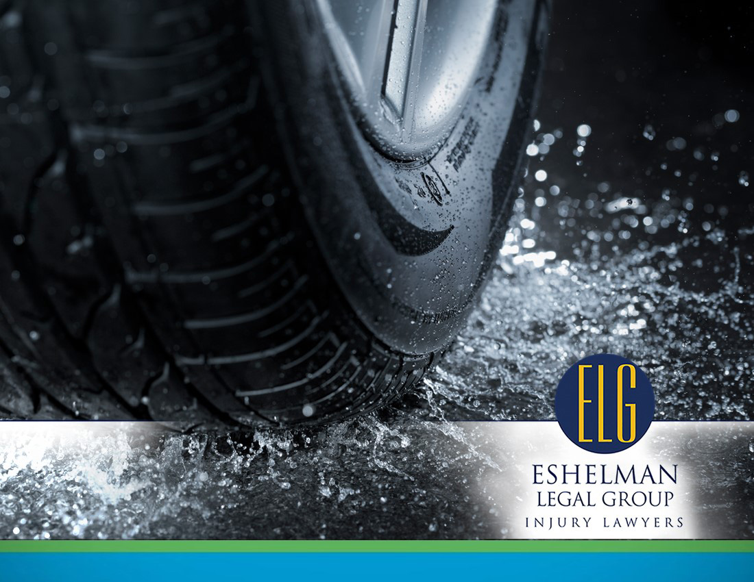 Tire Safety | Personal Injury Lawyers Ohio, ELG