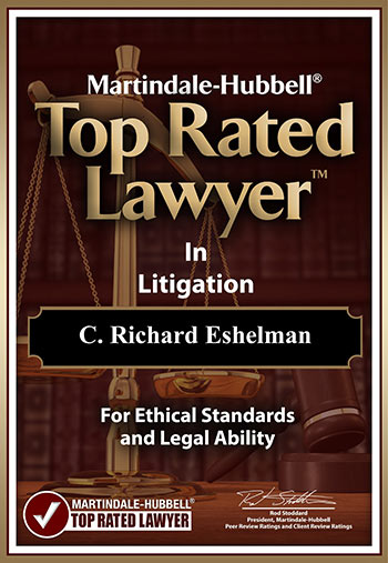 Richard Eshelman Attorneys ELG