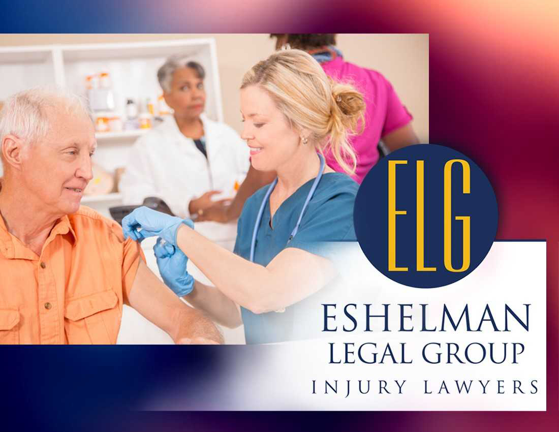 Vaccine Injury Compensation | Personal Injury Lawyers Ohio, ELG