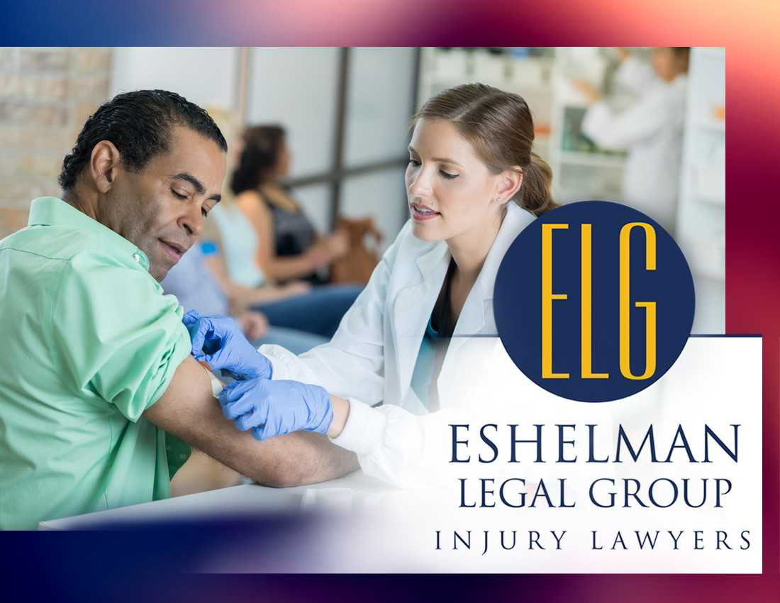 Vaccine Adverse Reactions | Personal Injury Lawyers Ohio, ELG