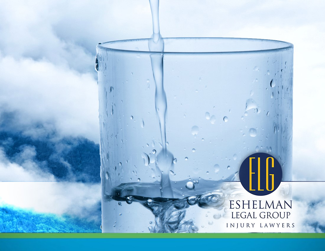 The Water of Life | Personal Injury Lawyers Ohio, ELG